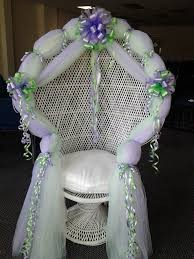 Party Rentals Concessions Table And Chair Rentals | King Of Bounce Tampa