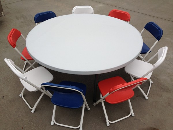 Tremendous Party Rentals Concessions Table And Chair Rentals King Of Home Interior And Landscaping Mentranervesignezvosmurscom